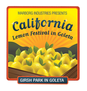 California Lemon Festival in Goleta